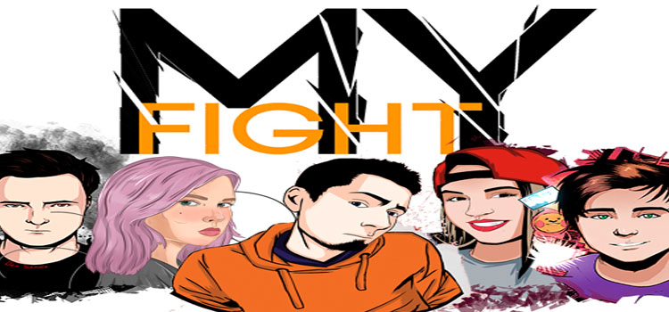 MY FIGHT Free Download Full PC Game