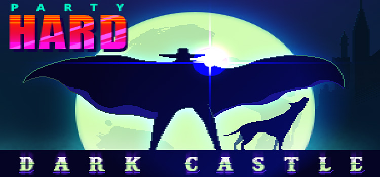 Party Hard Dark Castle Free Download FULL PC Game