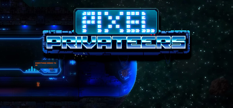 Pixel Privateers Free Download FULL Version PC Game