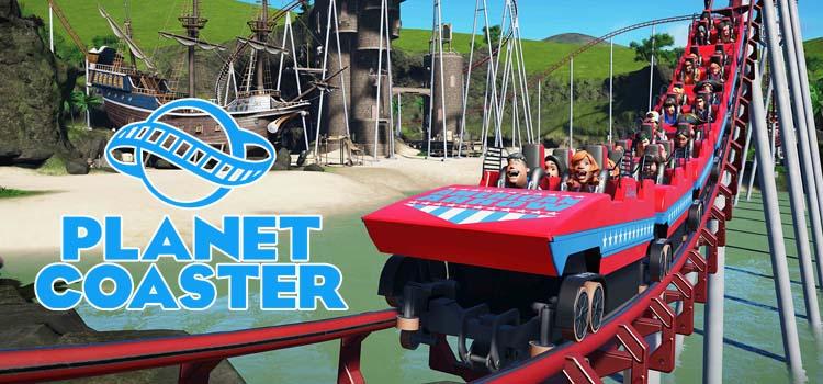 planet coaster pc free download