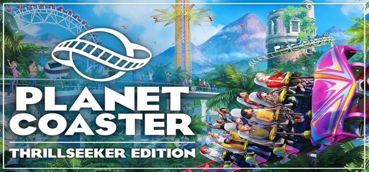 planet coaster free trial