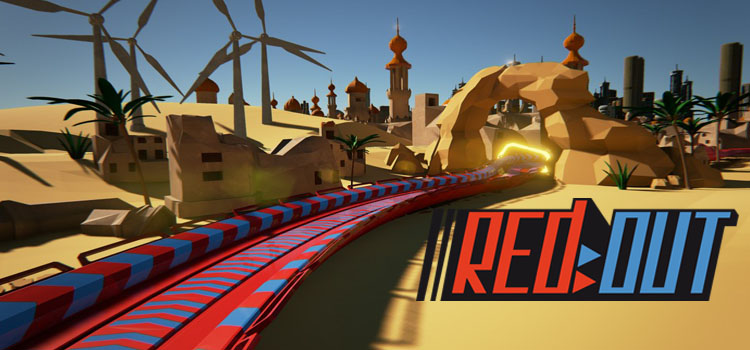 Redout Free Download Full PC Game