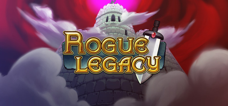 Rogue Legacy Free Download Full PC Game