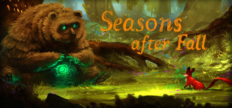 Seasons After Fall Free Download FULL Version PC Game