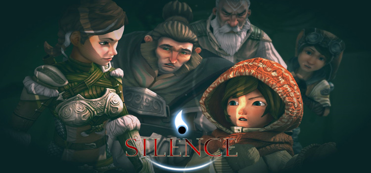 Silence Free Download Full PC Game