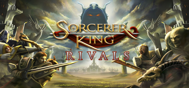 Sorcerer King Rivals Free Download FULL PC Game