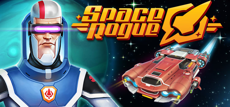 Space Rogue Free Download Full PC Game