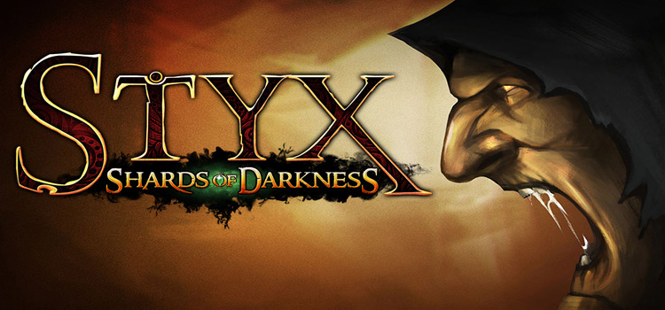 Styx Shards Of Darkness Free Download FULL PC Game