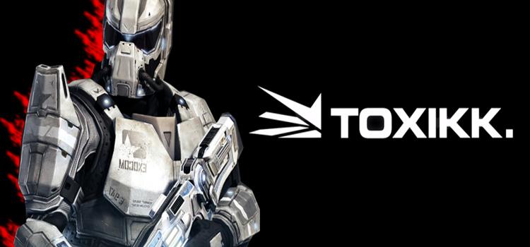 скачать игру Toxikk через торрент - фото 11