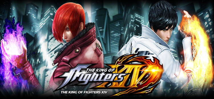 The King of Fighters XIV Free Download FULL PC Game