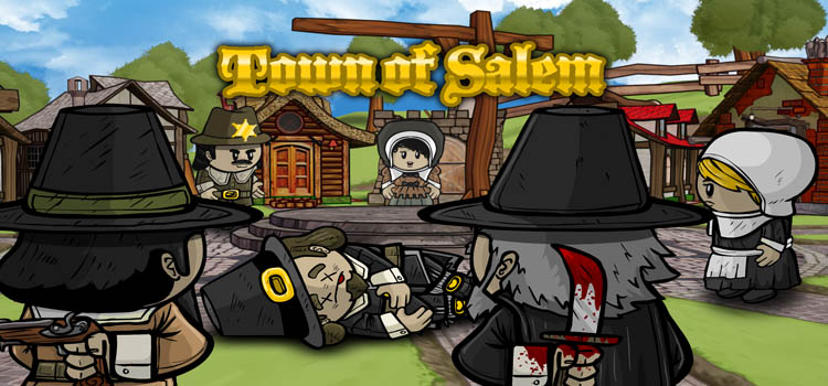 Town Of Salem Free Download FULL Version PC Game