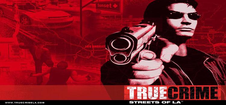 True Crime Streets Of LA Free Download FULL PC Game