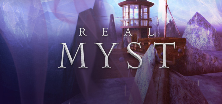 realMYST Free Download Full PC Game