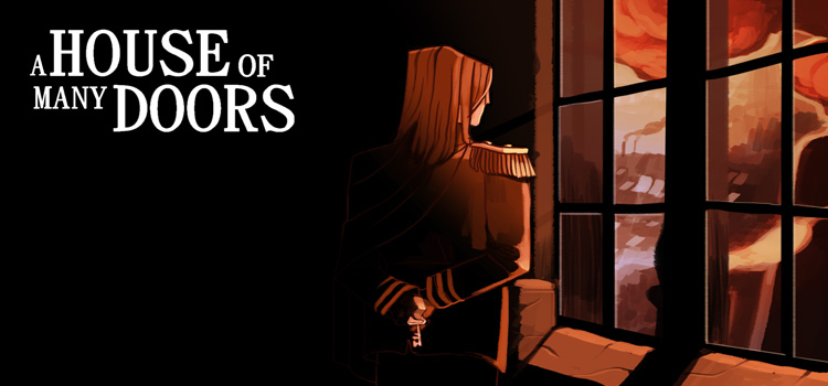 A House Of Many Doors Free Download FULL PC Game