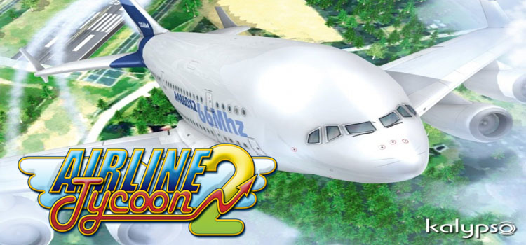 Airline Tycoon 2 Crack Download
