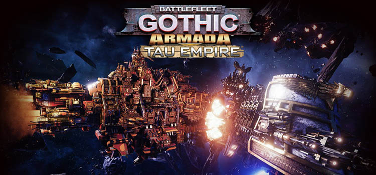 Battlefleet Gothic Armada Tau Empire Free Download PC