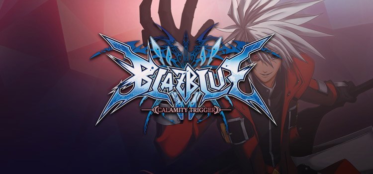 BlazBlue Calamity Trigger Free Download FULL PC Game