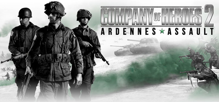 Company Of Heroes 2 Ardennes Assault Free Download PC