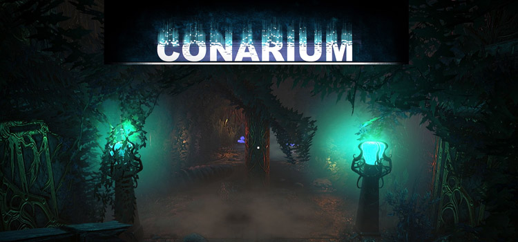 Conarium Free Download Full PC Game