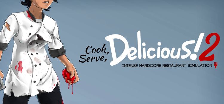 Cook Serve Delicious 2 Free Download FULL PC Game