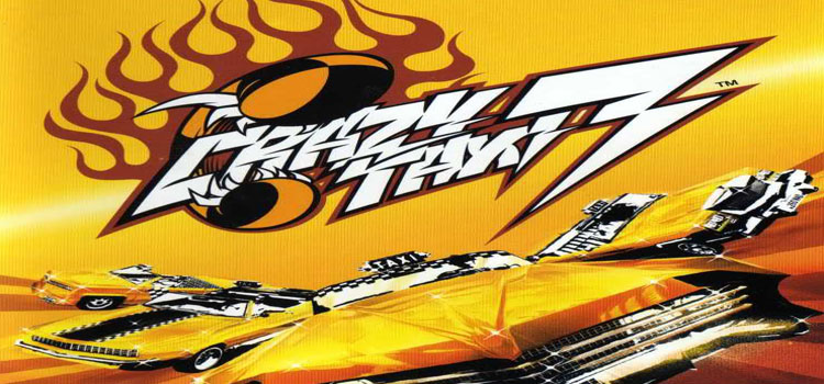 Crazy taxi free download.
