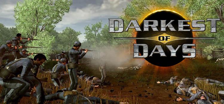 Darkest Of Days Free Download FULL Version PC Game
