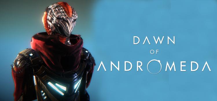 Dawn Of Andromeda Free Download FULL Version PC Game
