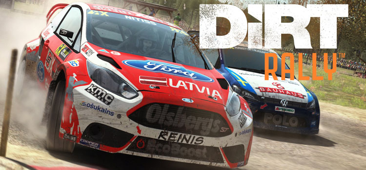 DiRT Rally Free Download Full PC Game