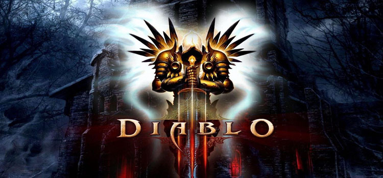 Diablo III Free Download Full PC Game