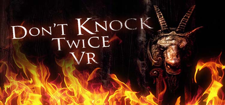 Dont Knock Twice Free Download FULL Version PC Game