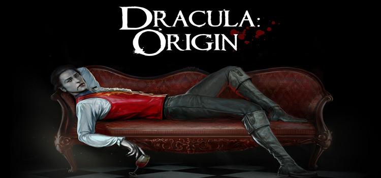 Dracula Origin Free Download Full PC Game