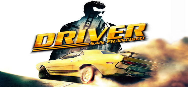 Driver San Francisco Free Download FULL PC Game