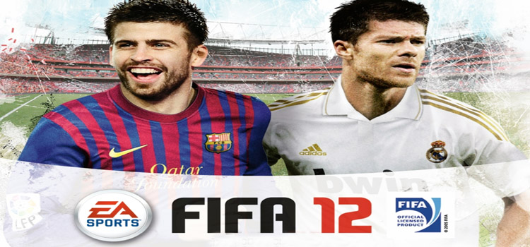 FIFA 12 Download Free FULL Version Cracked PC Game