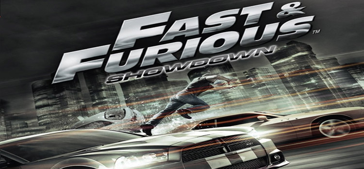 Fast And Furious Showdown Free Download FULL PC Game