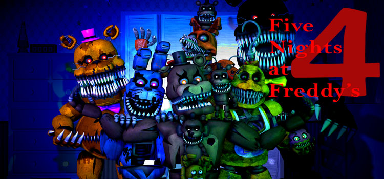 download freddys pc free nights five at