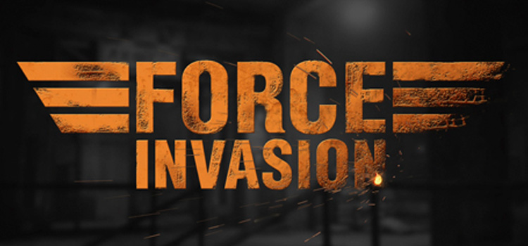 Force Invasion Free Download FULL Version PC Game