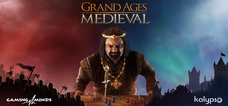 Grand Ages Medieval Free Download Full Version PC Game