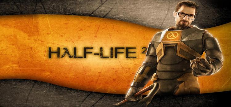 Half Life 2 Free Download Full PC Game
