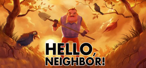 Hello Neighbor Free Download Full PC Game