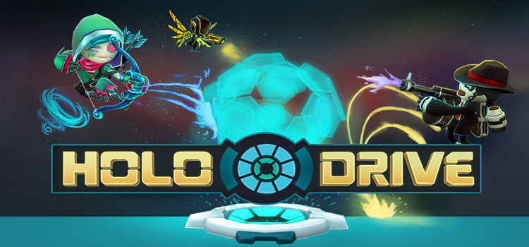 Holodrive Free Download Full PC Game