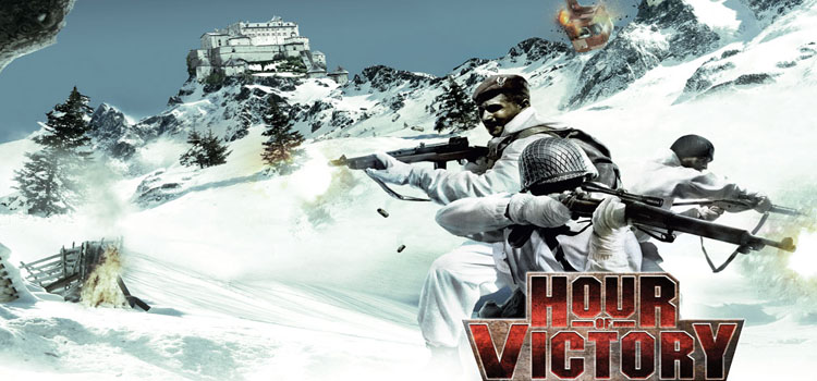 Hour Of Victory Free Download FULL Version PC Game