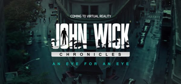 John Wick Chronicles Free Download FULL PC Game