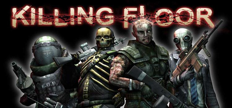 Killing Floor 1 Free Download Full Version Pc Game