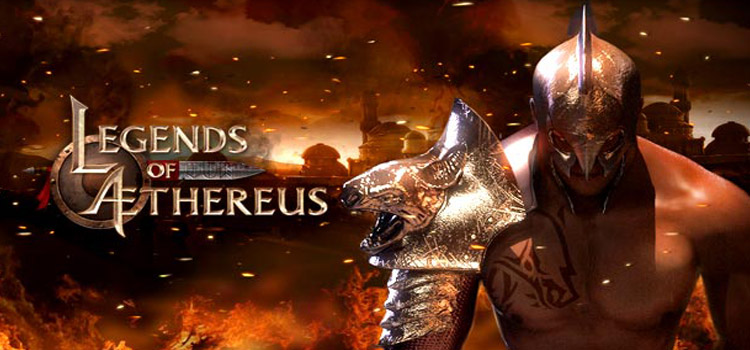 Legends Of Aethereus Free Download FULL PC Game