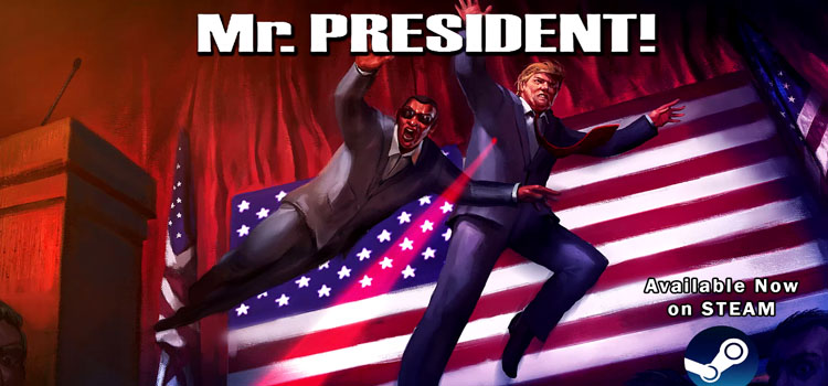 Mr President Free Download Full PC Game FULL Version