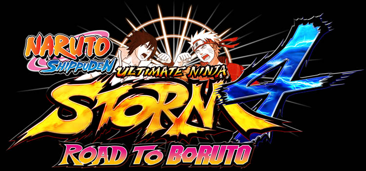 Naruto Ultimate Ninja Storm 4 Road To Boruto Free Download
