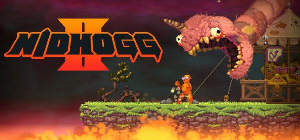 Nidhogg 2 Free Download Full PC Game