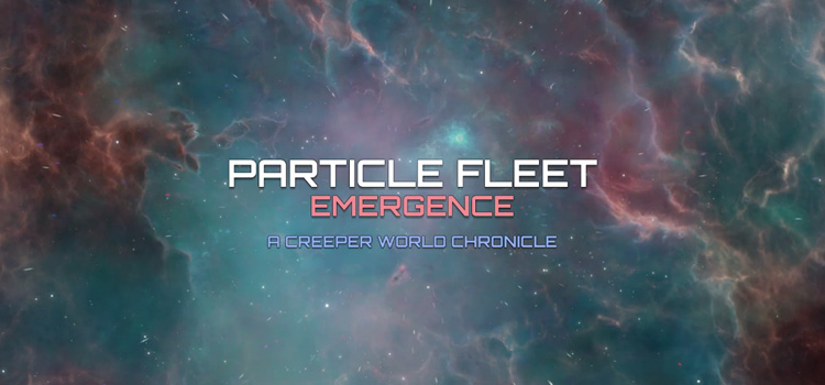 Particle Fleet Emergence Free Download FULL PC Game