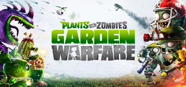 Plants Vs Zombies Garden Warfare Free Download PC Game