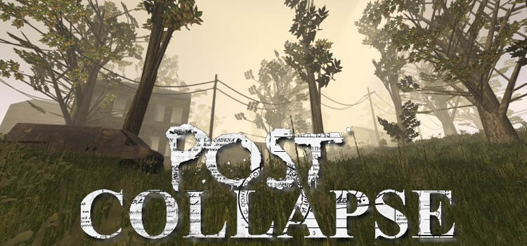 PostCollapse Free Download Full PC Game
